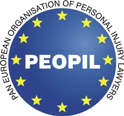 PEOPIL Pan European Oganisation of Personal Injury