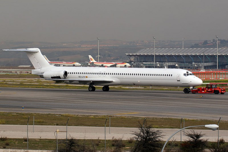 Swiftair EC LTV
