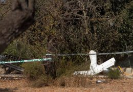 Seven People Of Different Nationalities Deceased In An Air Crash In Mallorca, Spain.