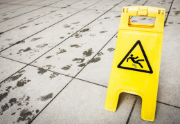Tourist Accidents Abroad: How To Act Legally?